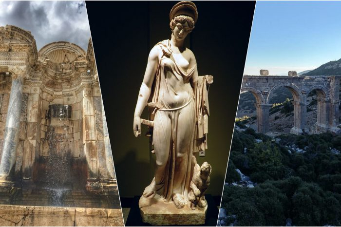 Sagalassos, Burdur Museum, and Ariassos Tour