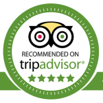 Apono Travel Recommended on TripAdvisor