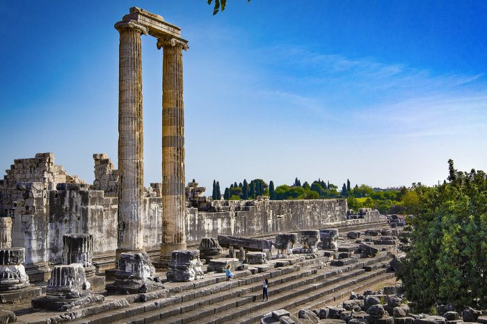 Daily Miletus, Priene, and Didyma Tour (from Izmir – Kusadasi or Selcuk)
