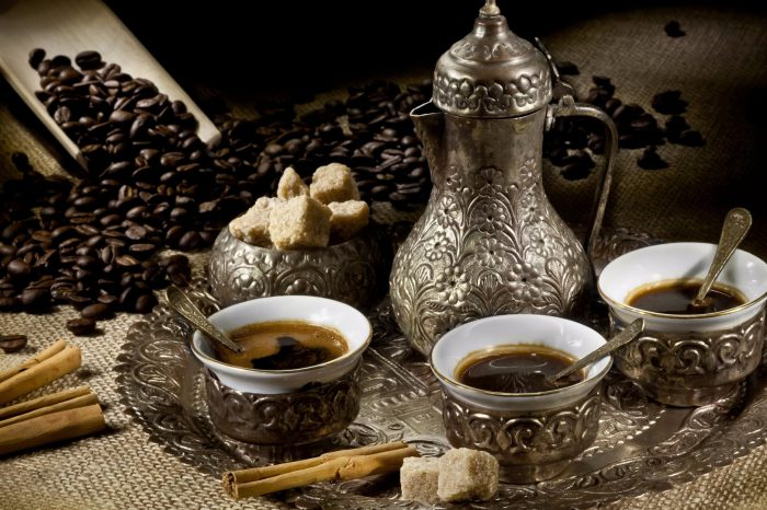 Turkish Coffee Trail Tour