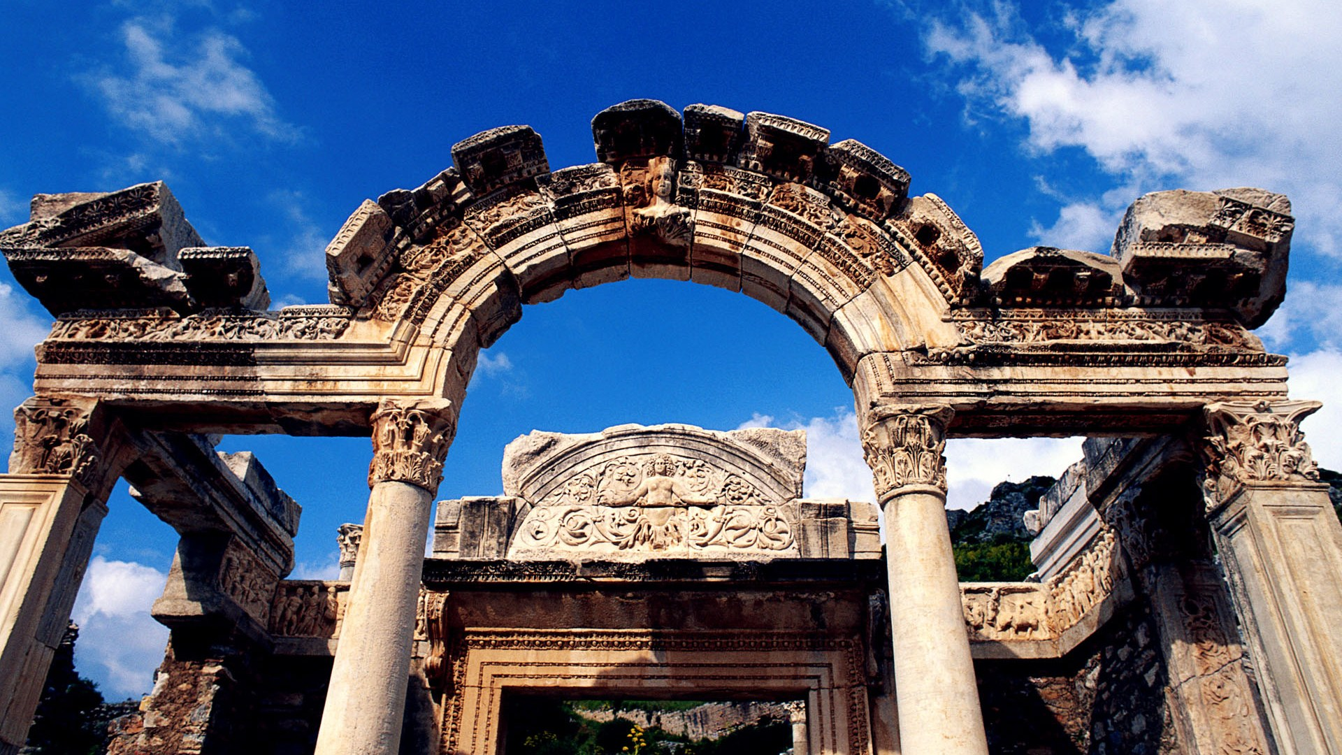 Daily Ephesus Tour from Kusadasi or Selcuk